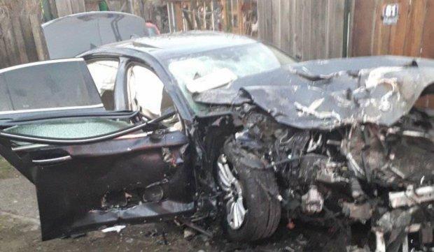 Tânără moartă într-un accident cumplit în Lilieci, Ialomiţa