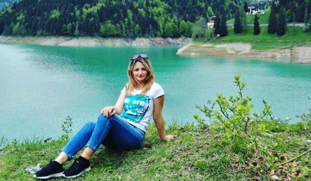 Anamaria Suru, tânăra găsită moartă în Reșița