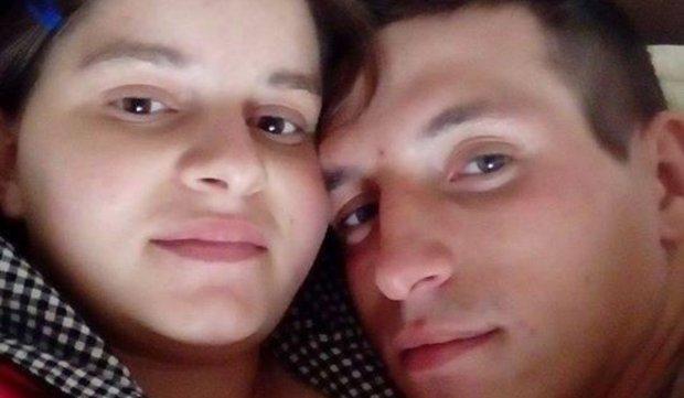 Bianca Țicală și Klaudiu Zelujec, tânărul care a omorât-o în Vișeu de Sus