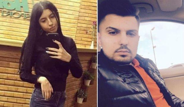 Valentina Nica, fata ucisă la Buzău de fostul ei iubit, Cosmin Dan