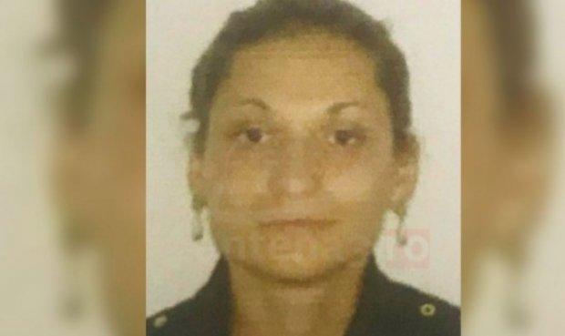 Mihaela-Sabina Mircea, fotografia oficială publicată de anchetatori