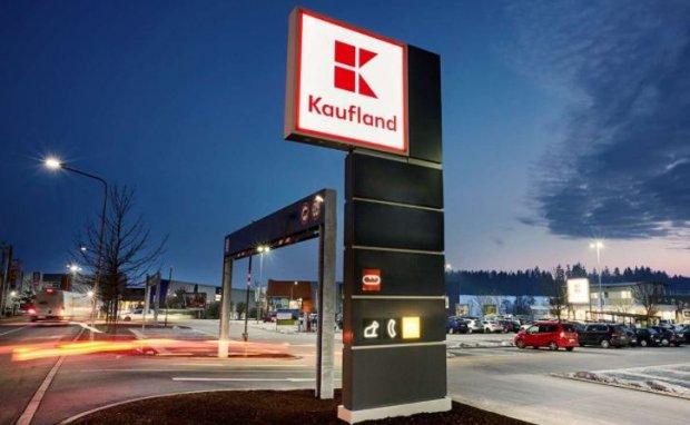 Program Kaufland Revelion 2021