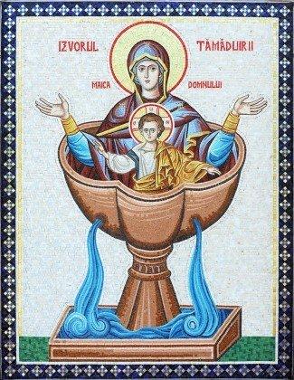 Calendar ortodox 7 mai 2021. Izvorul Tămăduirii, sărbătoare pentru creştini