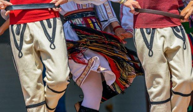 Dansul Căluşarilor, obicei la creştinii români de Rusalii 2021