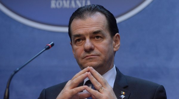 relaxare 1 iunie ludovic orban