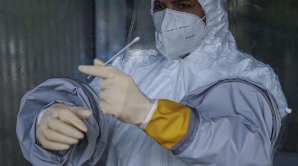 e oficial acesti oameni au coronavirus chiar acum care este de fapt numarul real de infectii