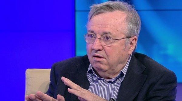cristoiu ludovic orban lanseaza scenarii si conspiratii mai ceva ca ceausescu in 89