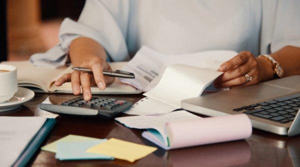 Ghid pentru începători pentru gestionarea banilor, Declaratie Proprie Raspundere Online