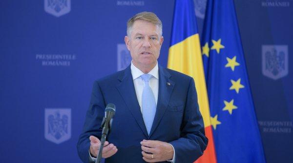 Klaus Iohannis, anunț după numărul record de infectări. Care este cauza creșterii îmbolnăvirilor, Declaratie Proprie Raspundere Online