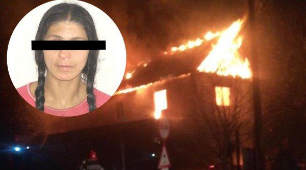 Telenovelă terminată cu o biserică incendiată, adulter şi o condamnare, într-un sat din Neamț