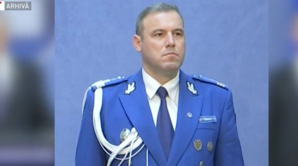 Ce spune Şeful Jandarmariei despre acuzaţii: ''Nu am primit nicio citaţie!''