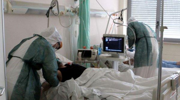 Număr record de îmbolnăviri cu COVID-19 în Republica Moldova