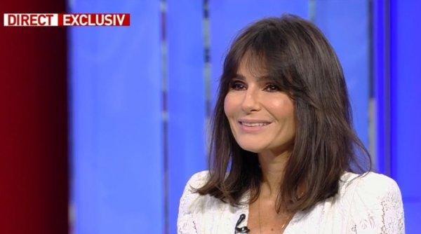 Dana Budeanu explică de ce oferă ultimul interviu televizat: ''Viaţa mea nu este asta. Eu nu sunt o sociabilă. Deloc!''