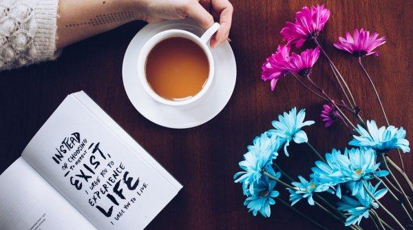 Lidia Fecioru dezvăluie cum sunt oamenii în funcţie de ce cafea preferă