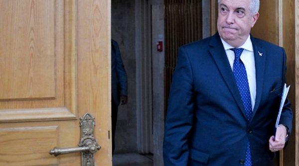 Călin Popescu-Tăriceanu, decizie de ultimă oră după discuția cu Victor Ponta