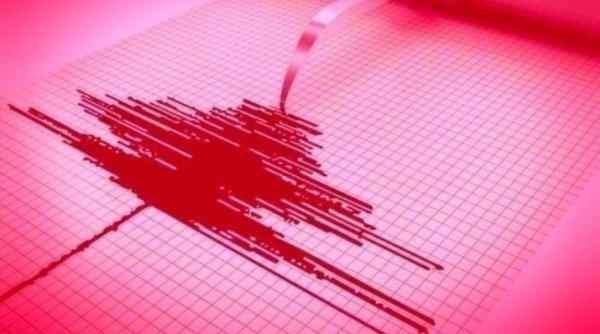 Cutremur în Suceava, la doar 3 kilometri adâncime