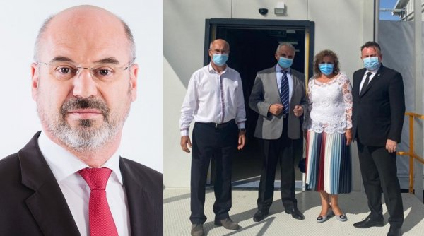 Preşedintele CJ Iași, Maricel Popa: Domnule ministru Tătaru, lăsaţi cinismul la o parte!