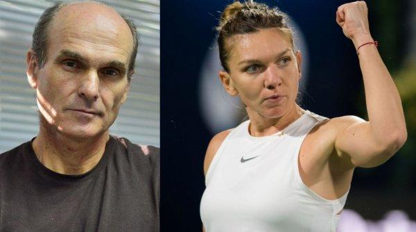 Reacția lui Cristian Tudor Popescu, după ce Simona Halep a câștigat turneul WTA de la Roma