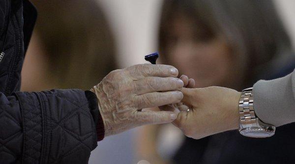 Alegeri locale 2020. Actele medicale pentru cei care votează la urna specială ar putea fi eliberate gratuit