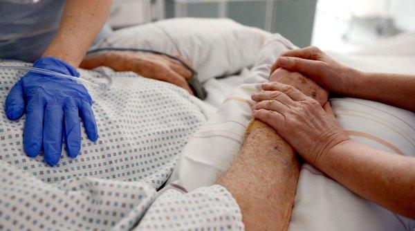 """Îngrijorător! Managerul Institutului Marius Nasta: """"Avem zeci de pacienți cu afectare pulmonară severă după ce s-au vindecat de COVID-19, care au nevoie de internare"""""""