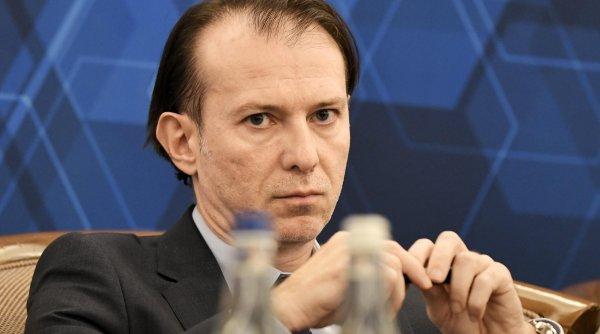 Ministrul Florin Cîțu aruncă bomba: Este posibil ca românii să dea banii înapoi pentru pensii și alocații