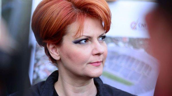 """Olguța Vasilescu: """"Sunt bani pentru creșterea pensiilor"""". Unde i-au ascuns liberalii"""