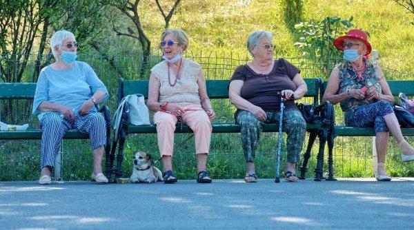 Românii din aceste zone pot să iasă mai devreme la pensie. Lista a fost extinsă