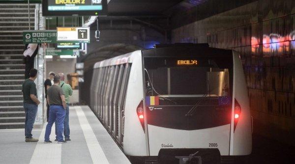 Tăriceanu: Metroul spre Drumul Taberei va fi închis după alegeri! Sunt în pericol cetățenii!