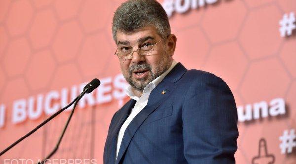 Marcel Ciolacu, reacție dură după conferința lui Iohannis: Ați schimbat haina de președinte cu uniforma electorală de agent-șef al PNL