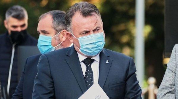 """Nelu Tătaru scenariu șoc: """"Putem avea din nou carantină"""" - De ce depinde tot"""