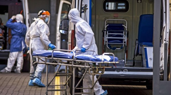 Profesorul Alexandru Rafila, despre de ce are România a doua cea mai mare mortalitate la cazurile de Covid din Europa