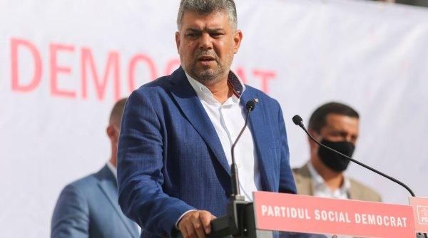 PSD, atac la PNL: Orban să restituie urgent banii pe care i-a transferat în puşculiţa electorală. Erau suficienţi pentru alocaţii