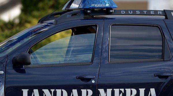 Şefii Jandarmeriei audiaţi la DNA în dosarul orelor suplimentare fictive