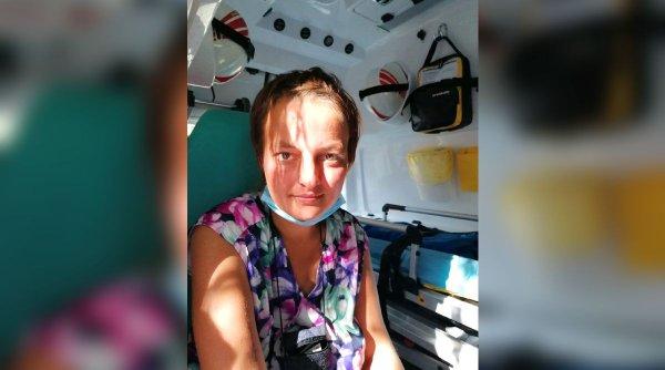 O tânără care și-a pierdut memoria a fost găsită pe străzile din Sibiu