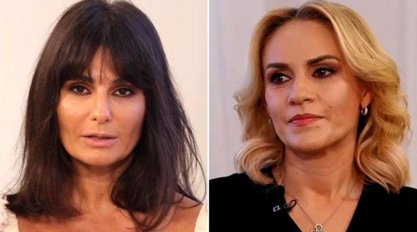 """Dana Budeanu, verdict politic cu Gabriela Firea: """"Nu am greșit o secundă. Am sprijinit o femeie cât o sută de bărbați"""""""