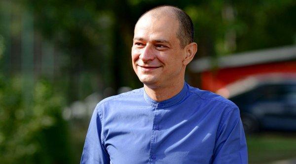 """Daniel Băluță, primarul Sectorului 4: """"Pe 27 septembrie votăm pentru copiii noștri"""""""