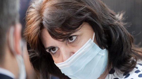 Surse: Când ar putea fi remaniată Monica Anisie. De ce nu este nemulţumit PNL de ministrul Educaţiei