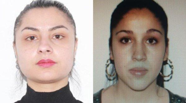 Geanina și Alexandra, două tinere din Botoșani, au dispărut misterios după ce au plecat în Italia