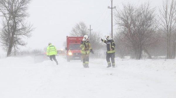 Câtă zăpadă va fi iarna aceasta în România. Anunțul surprinzător al meteorologilor