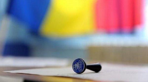 Incident major la urne, votare suspendată la Costineşti