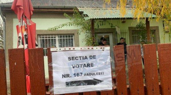 Locații inedite de vot în Satu Mare: la bar, în containere ori la căminul de bătrâni. În alte patru localităţi se votează în casele unor săteni