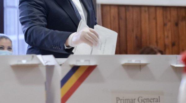 Rezultate alegeri locale 2020. Rezultate exit poll pentru Primăria Sectorului 1