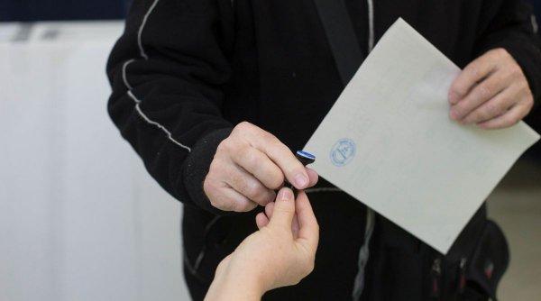Rezultate exit poll alegeri locale 2020. Rezultate pentru Primăria Sibiu
