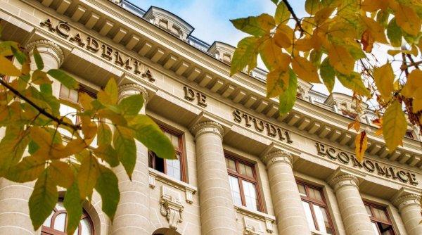 Academia de Studii Economice începe noul an universitar online