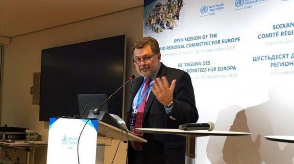Alexandru Rafila, despre rata uriaşă de infectare cu COVID: ''Ar trebui să pună serios pe gânduri autorităţile de Sănătate Publică!''