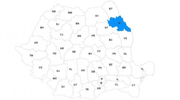 Lista primarilor din județul Iaşi, primele rezultate la alegerile locale 2020