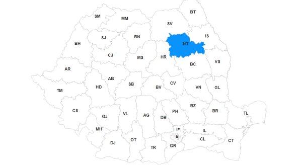 Lista primarilor din judeţul Neamţ, primele rezultate la alegerile locale 2020
