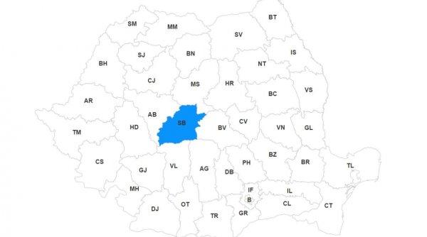 Lista primarilor din județul Sibiu, primele rezultate la alegerile locale 2020