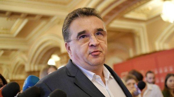 Marian Oprișan pierde Vrancea după 20 de ani