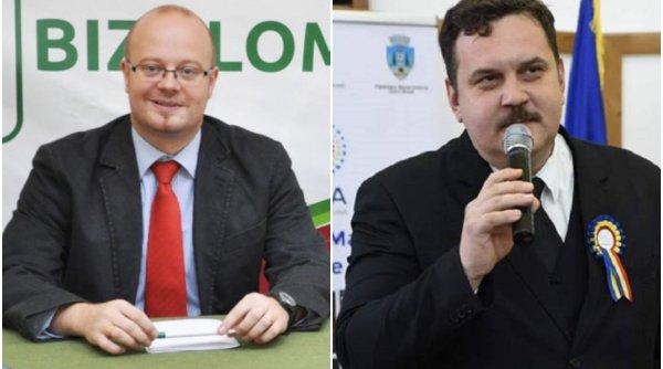 UDMR a câștigat la Satu Mare primăria municipiului reședință de județ și președinția CJ